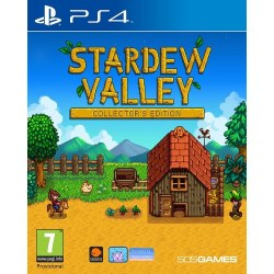 Stardew Valley Collectors...