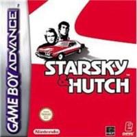 Starsky & Hutch Gameboy Advance