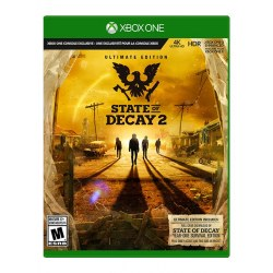 State of Decay 2 Ultimate...