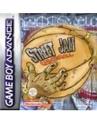 Street Jam Basketball Gameboy Advance