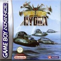 Strike Force Hydra Gameboy Advance