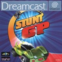 Stunt GP Dreamcast