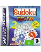Sudoku Fever Gameboy Advance