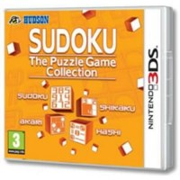Sudoku: The Puzzle Game Collection 3DS