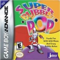 Super Bubble Pop Gameboy Advance