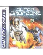 Super Dropzone Gameboy Advance