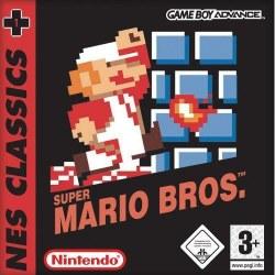 Super Mario Bros NES Classic