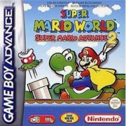 Super Mario World: SMA 2