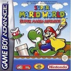 Super Mario World: SMA 2 Gameboy Advance
