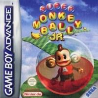 Super Monkey Ball Jnr Gameboy Advance