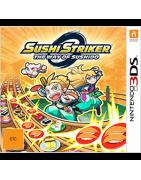 Sushi Striker The Way of Sushido 3DS