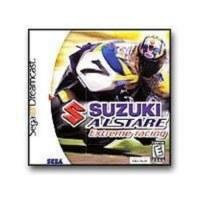 Suzuki Alstare Extreme Racing Dreamcast