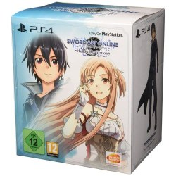 Sword Art Online: Hollow...