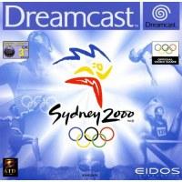 Sydney 2000 Dreamcast