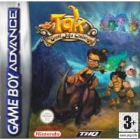 Tak 3 The Great JuJu Challenge Gameboy Advance