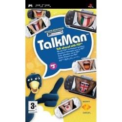 Talkman PSP