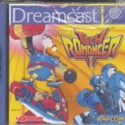 Tech Romancer Dreamcast