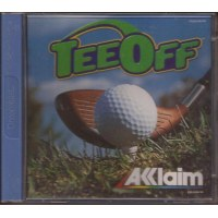 Tee Off Dreamcast