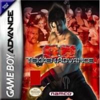 Tekken Advance Gameboy Advance