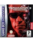 Terminator 3: Rise of the Machines Gameboy Advance