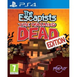 The Escapists: The Walking...