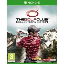 The Golf Club Collectors...