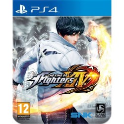 The King of Fighters XIV...