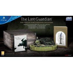 The Last Guardian...