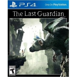 The Last Guardian Special...
