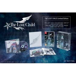 The Lost Child: Limited...