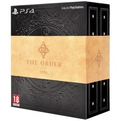 The Order: 1886 Blackwater...