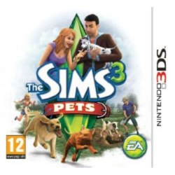 The Sims 3 Pets 3DS