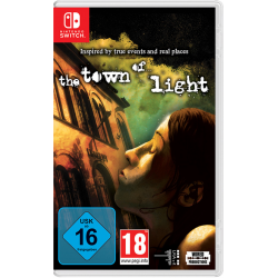 The Town of Light: Deluxe...