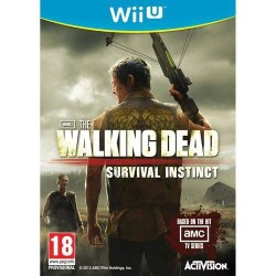 The Walking Dead: Survival...