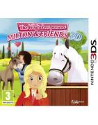 The Whitakers present Milton and Friends 3DS