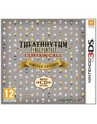 Theatrhythm Final Fantasy Curtain Call Limited Edition 3DS
