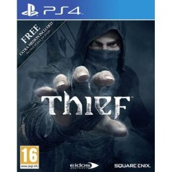 Thief Bank Heist Limited...