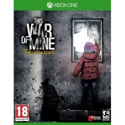 This War Of Mine: The...