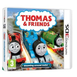 Thomas and Friends:...