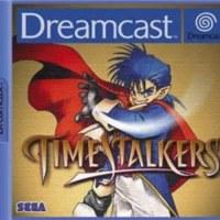 Timestalkers Dreamcast