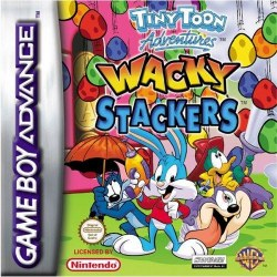 Tiny Toons: Wacky Stackers