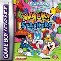 Tiny Toons Wacky Stackers Gameboy Advance