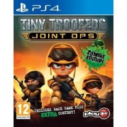 Tiny Troopers Joint Ops...