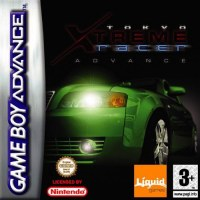 Tokyo Extreme Racer Gameboy Advance