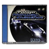 Tokyo Highway Challenge Dreamcast