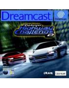 Tokyo Highway Challenge 2 Dreamcast