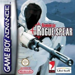 Tom Clancy's Rainbow Six: Rogue Spear Gameboy Advance