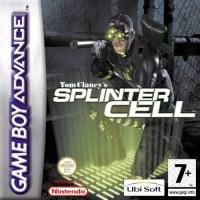 Tom Clancy's Splinter Cell Gameboy Advance