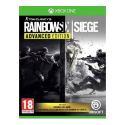 Tom Clancys Rainbow Six:...