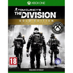 Tom Clancys The Division:...